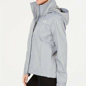 North Face Resolve 2 Waterproof Hooded Jacket S